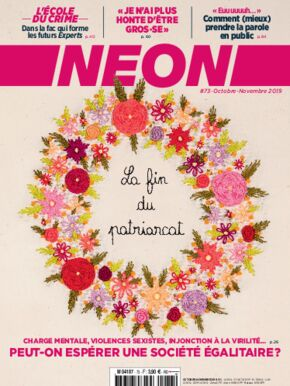 Néon n°73