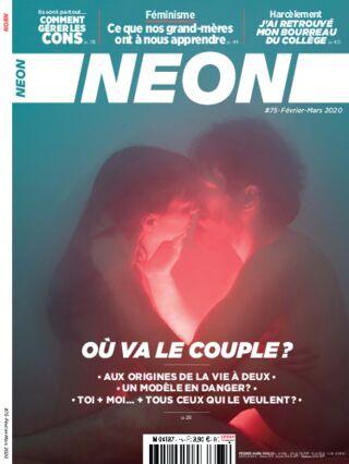 NEONUM75