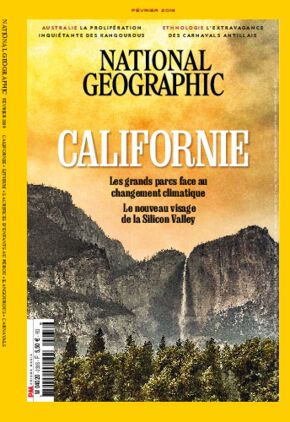 National Geographic n°233