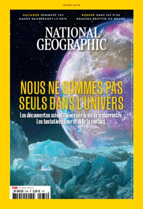 National Geographic n°234