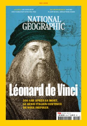National Geographic n°236
