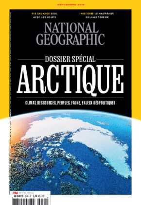 National Geographic n°240