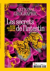 National Geographic n°244