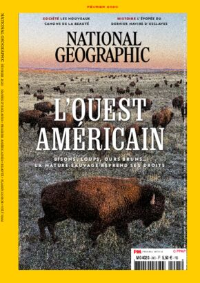 National Geographic n°245