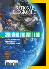 National Geographic n°247