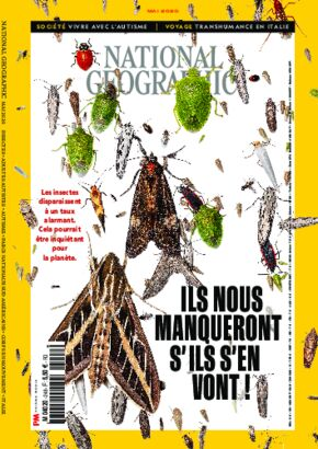 National Geographic n°248