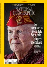 National Geographic n°249