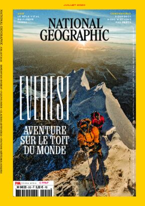 National Geographic n°250