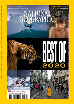 National Geographic n°251