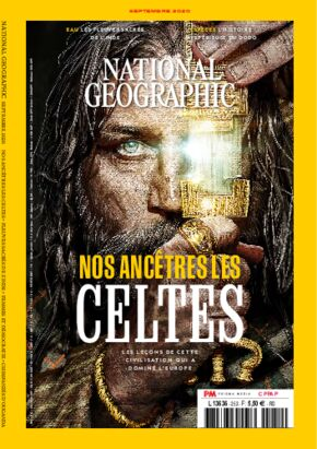 National Geographic n°252