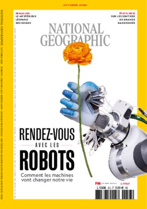 National Geographic n°253