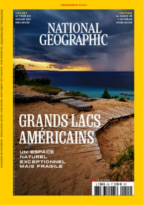 National Geographic n°255