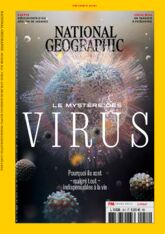 National Geographic n°257