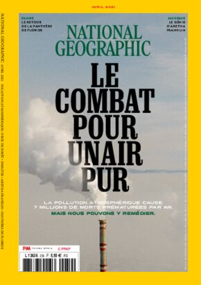 National Géographic n°259