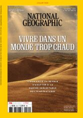 National Géographic n°262