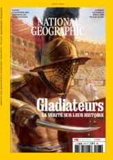 National Géographic n°263
