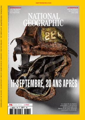 National Geographic n°264