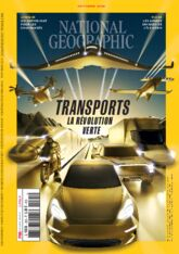 National Geographic n°265