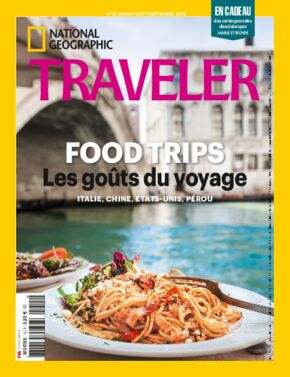 National Geographic Traveler n°15