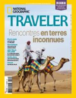 National Geographic Traveler n°16