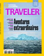 National Geographic Traveler n°18