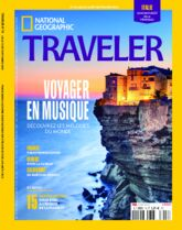 National Geographic Traveler n°19
