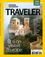 National Geographic Traveler n°20