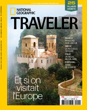 National Geographic Traveler n°20