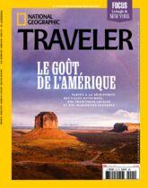 National Géographic Traveler n°24