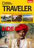 National Geographic Traveler n°5