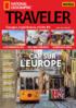National Geographic Traveler n°6