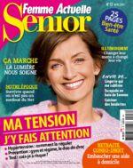 Femme Actuelle Senior n°12