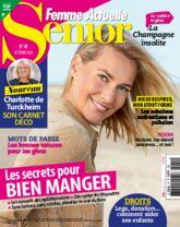 Femme Actuelle Senior n°41
