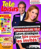 Télé Loisirs n°1768