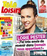 Télé Loisirs n°1769