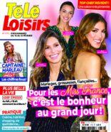 Télé Loisirs n°1772