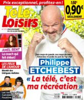 Télé Loisirs n°1773