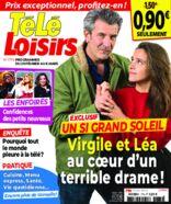 Télé Loisirs n°1774