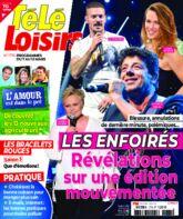 Télé Loisirs n°1775