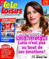 Télé Loisirs n°1777