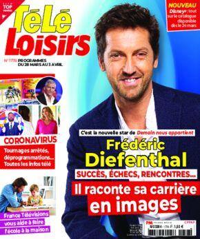 Télé Loisirs n°1778