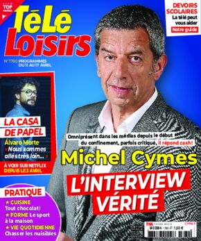 Télé Loisirs n°1780