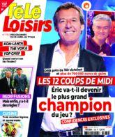 Télé Loisirs n°1782