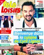 Télé Loisirs n°1783