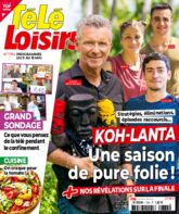 Télé Loisirs n°1784