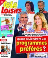 Télé Loisirs n°1786