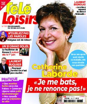 Télé Loisirs n°1787