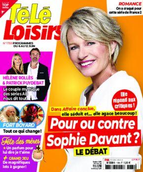 Télé Loisirs n°1788