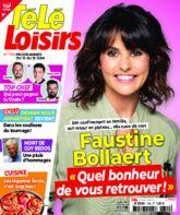 Télé Loisirs n°1789
