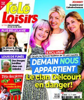 Télé Loisirs n°1790
